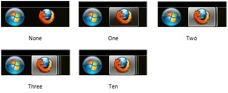 How Many Firefox Windows Are Open?
