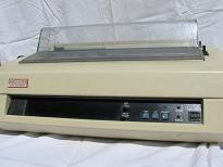 The Comrex Daisy Wheel Parallel Printer