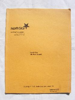 The North Star 16K Ram Board Manual