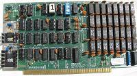 The 16 KB RAM Board - Manually Bank Selectable