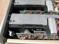 The Huge Shugart 5 1/4 Inch Floppy Diskette Drives