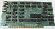 The Z80 Processor Board